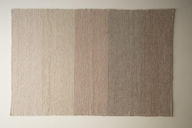 Tonal Blanket | Purl Soho