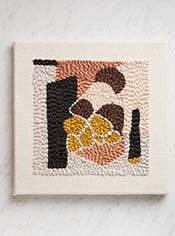 Object-Art Rug Hooking Kit
