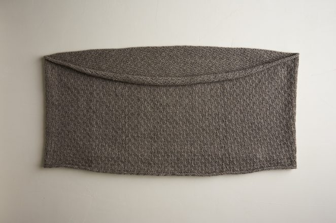 Thorn Stitch Cowl | Purl Soho