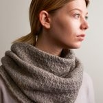 Thorn Stitch Cowl