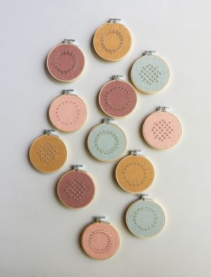 Mini Sampler | Purl Soho