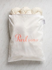 Purl Soho Zip Bag