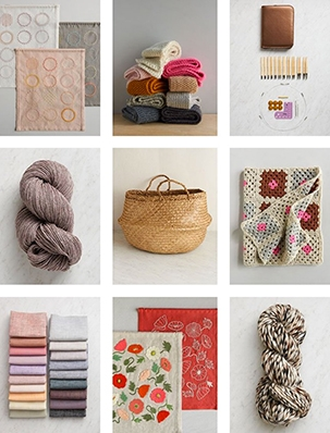 The Purl Soho Gift List 2017 | Purl Soho