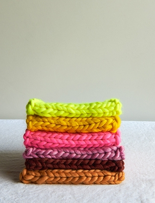 New Colors of Gentle Giant! | Purl Soho