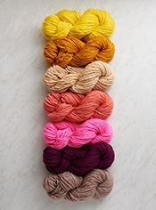 Super Soft Merino Bundle