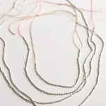Adjustable Sterling Silver Necklaces