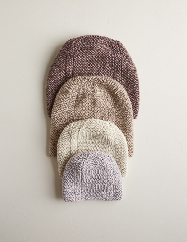 Four Spokes Hat | Purl Soho