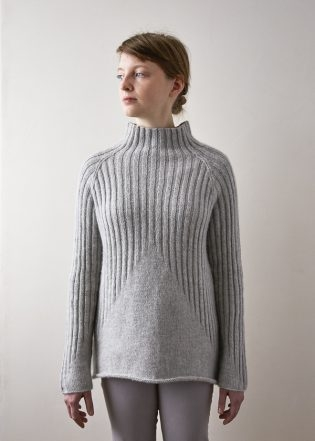 Peaks Pullover | Purl Soho
