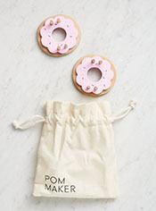Donut Pom Maker