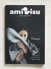 Amirisu, Issue 15, Winter 2018