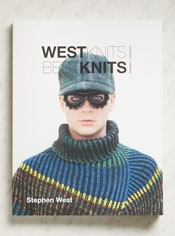 Westknits Bestknits, Number 2 - Sweaters by Stephen West