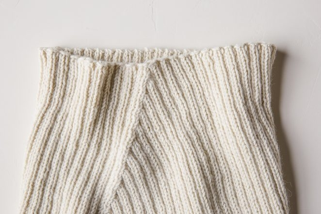 Converging Lines Cowl | Purl Soho