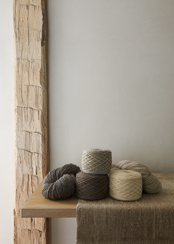 New Yarn: Good Wool | Purl Soho