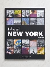 I Knit New York: Volume One