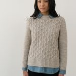 Julie Hoover for Purl Soho: Hawley