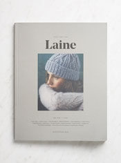 Laine Issue 4, Winter/Spring 2018