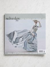 Selvedge, Issue 80, January/February, 2018