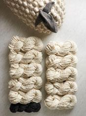 Bobble Sheep Pillow Bundle