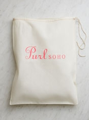 Purl Soho Project Bag