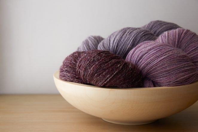 New Colors of Linen Quill! | Purl Soho