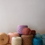 New Colors of Linen Quill!