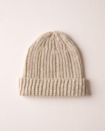 337736f8031e Mock Cable Columns Hat