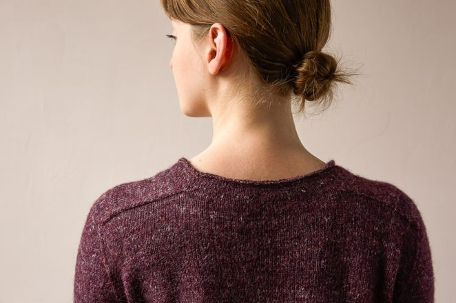 Paint Pail Pullover | Purl Soho