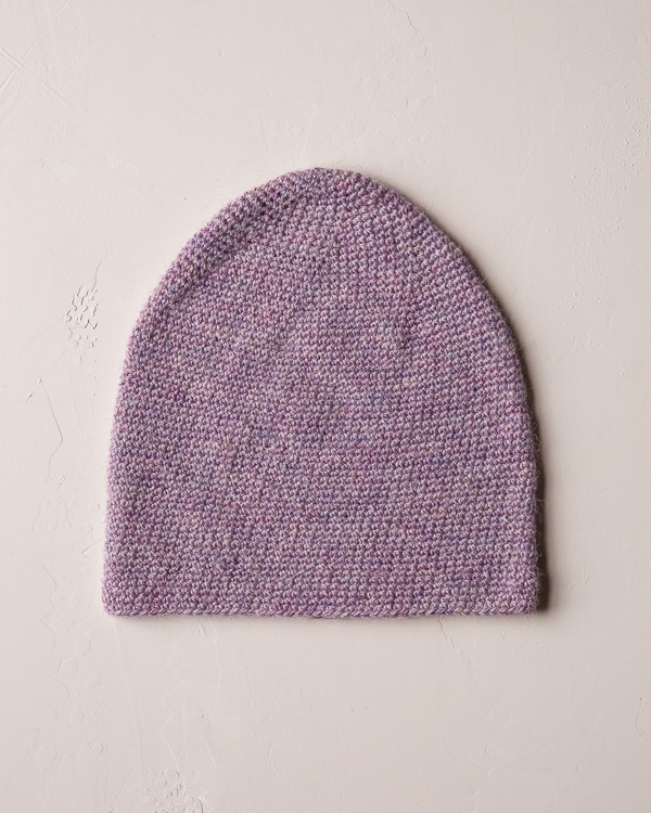 c3cc230cee2 Single Crochet Cap