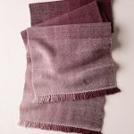 Woven Cashmere Ombré Scarves