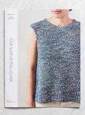 Cap Sleeve Pullover Pattern