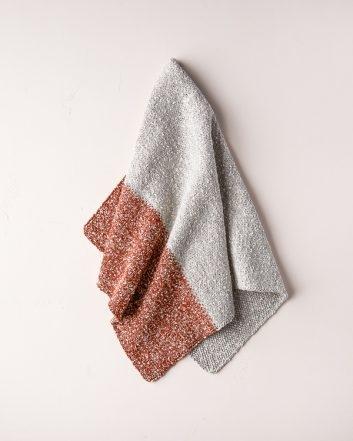 Colorblock Hand Towels | Purl Soho