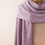 Elementary Wrap In Linen Quill