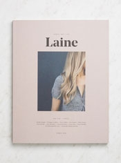 Laine, Issue 5, Summer 2018