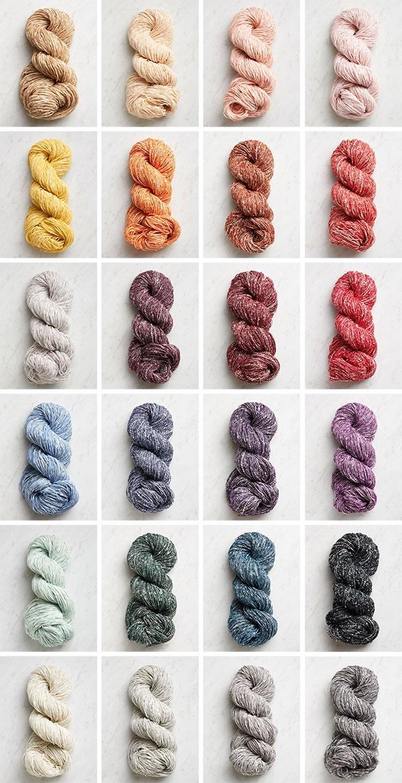 New Yarn: Lantern | Purl Soho