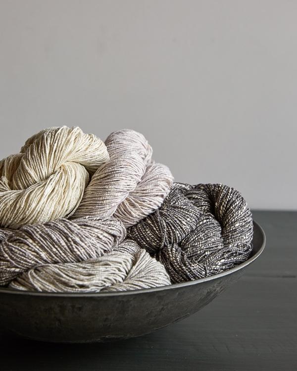 Heel Stitch Tote | Purl Soho