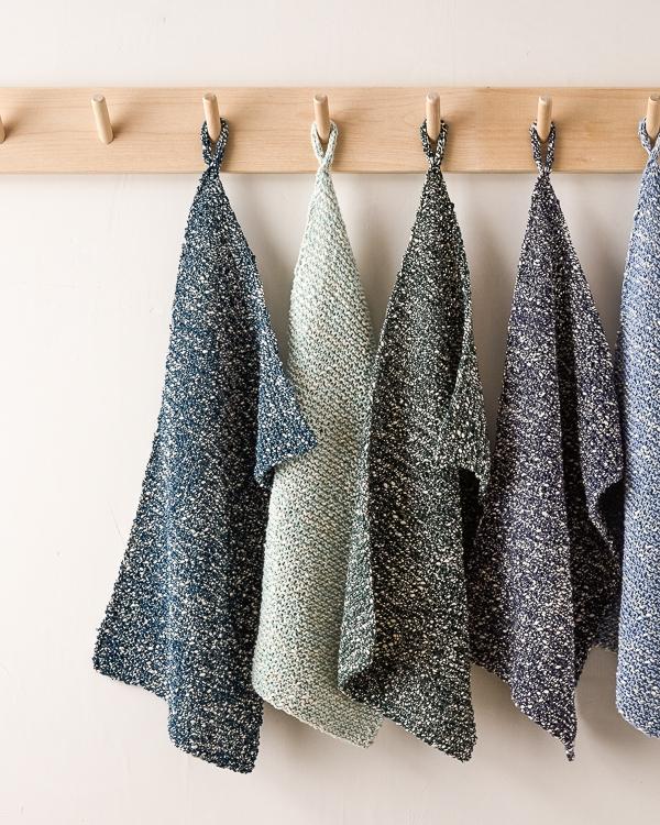 Pebble Dishcloths | Purl Soho