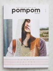 Pom Pom, Issue 25, Summer 2018
