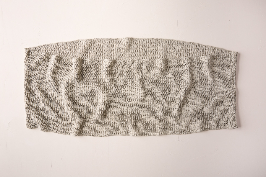 Slip Stitch Summer Cowl | Purl Soho