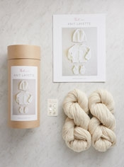 Knit Layette Kit