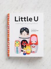 Little U Magazine, Spring 2018
