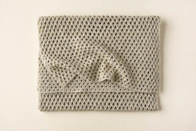 Aperture Wrap | Purl Soho