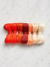 Embroidery Floss Bundles