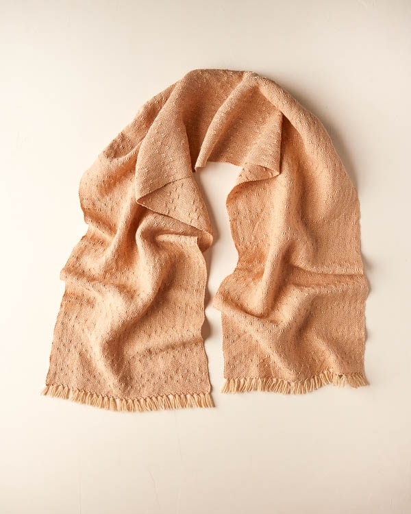 Trio of Woven Scarves | Purl Soho