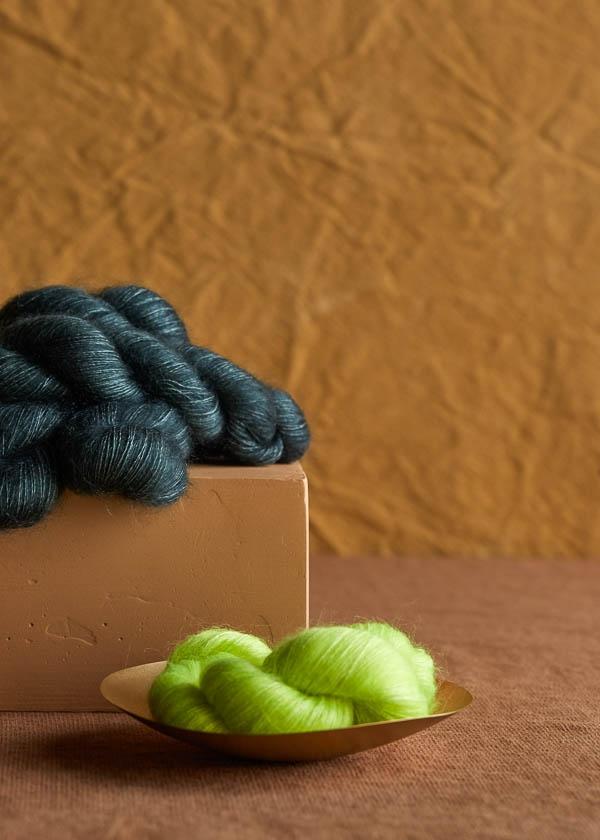 New Yarn: Tussock | Purl Soho
