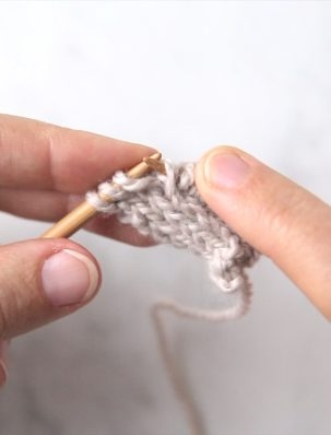 I-Cord Cast On | Purl Soho