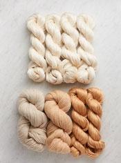 Trio of Woven Scarves Bundle