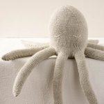 Knit Octopus in Season Alpaca