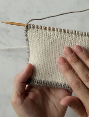 Double Knitting | Purl Soho