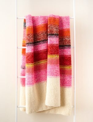 Muhuroosa Blanket | Purl Soho