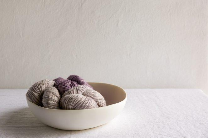 New Yarn: Posy + Pocket Posy | Purl Soho